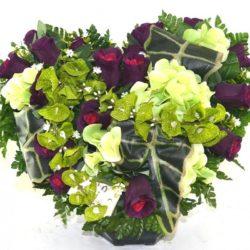 fleur funéraire thillot
